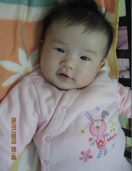 2010-01-13 可愛唷.JPG