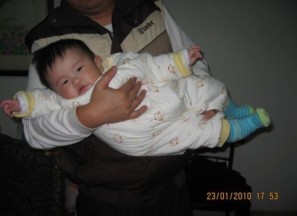 2010-01-23 1我是宇宙超人.JPG