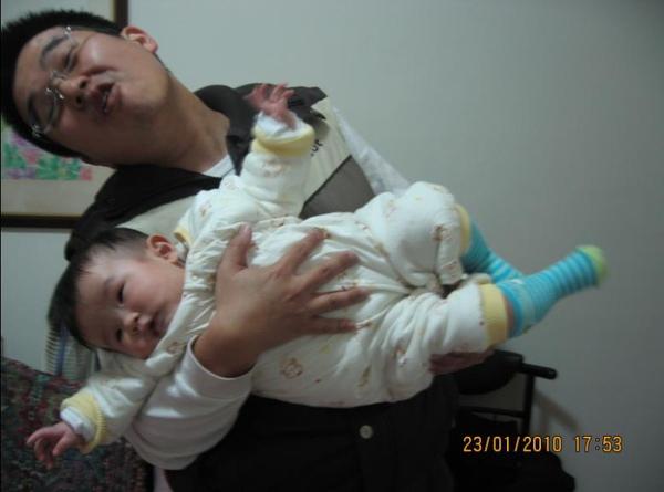 2010-01-23 3打倒壞人.JPG