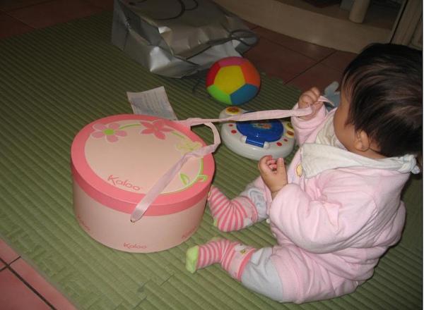 2010-03-27 小沛沛的新玩具(居然直接用咬的).JPG