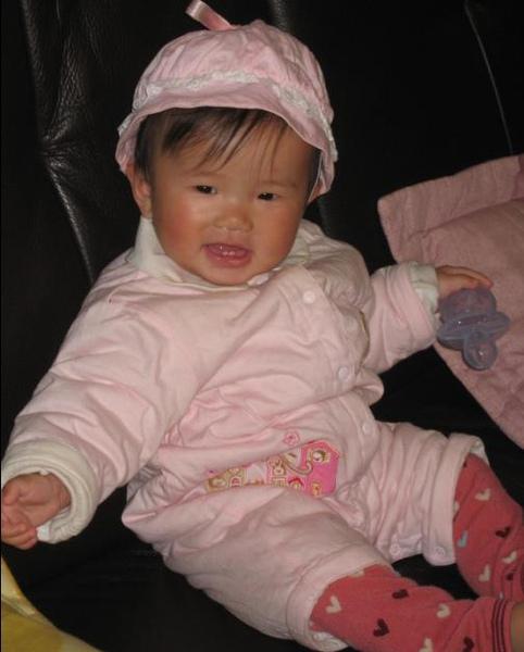 2010-04-03 要去台南阿嬤家了.JPG