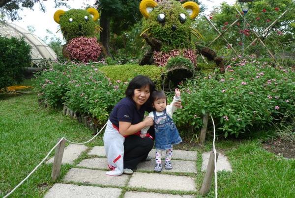 2010-11-15 小沛沛hi~老鼠.JPG
