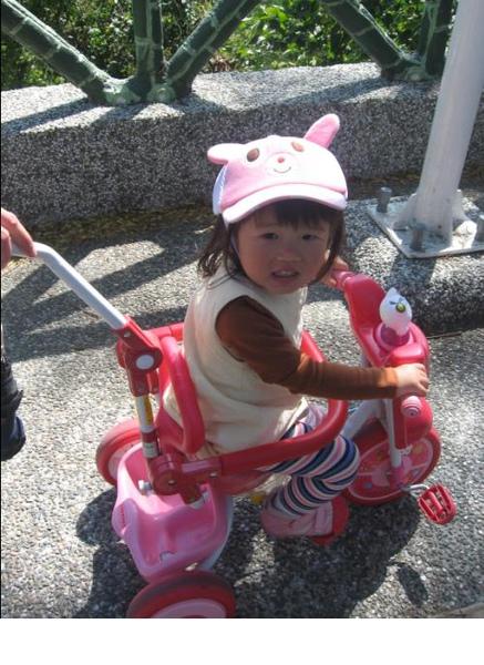2011-03-20 壽山動物園-上坡去動物園嚕.JPG