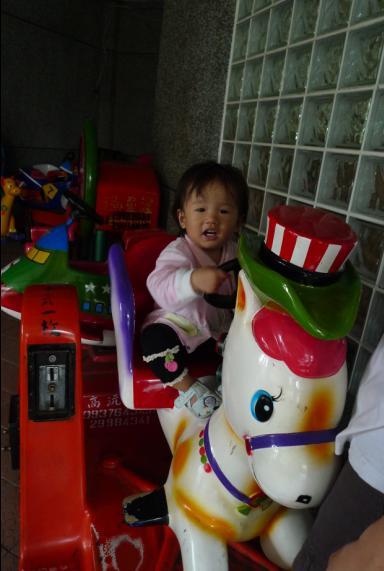 2010-10-17 第一站電動小馬區 II.JPG