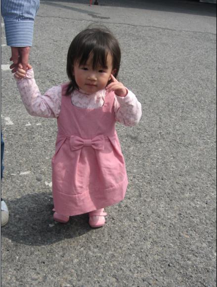 2011-02-26 台南七股鹽山行-瞧妳開心的.JPG