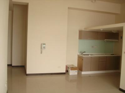 玄關及廚房
