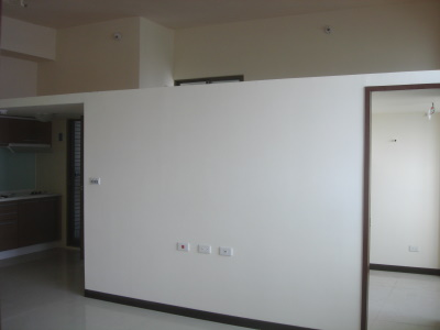 客房及廚房上方整片都可做夾層