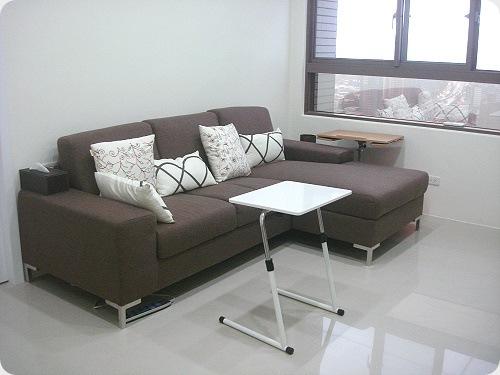 22377888:買沙發:品東西L型布沙發