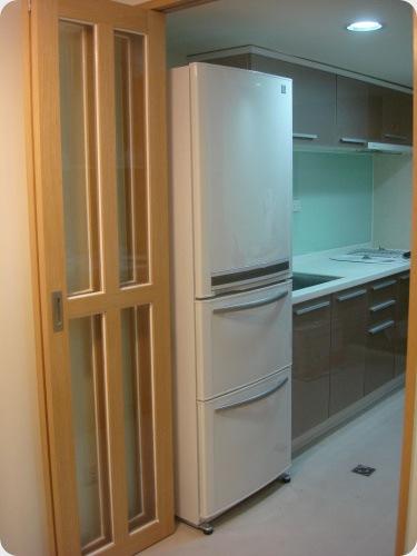22378255:買冰箱,東芝超靜音三門冰箱GR-H40TBA
