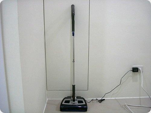 飛利浦(philips)電動掃地機