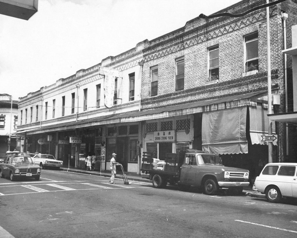Oahu_Honolulu_ChinatownHistoricalDistrict_photo