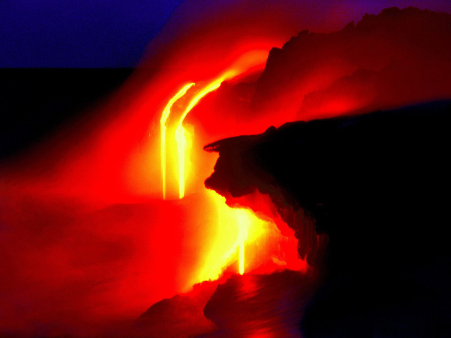 coastal_fire_lava_flow__big_island__hawaii