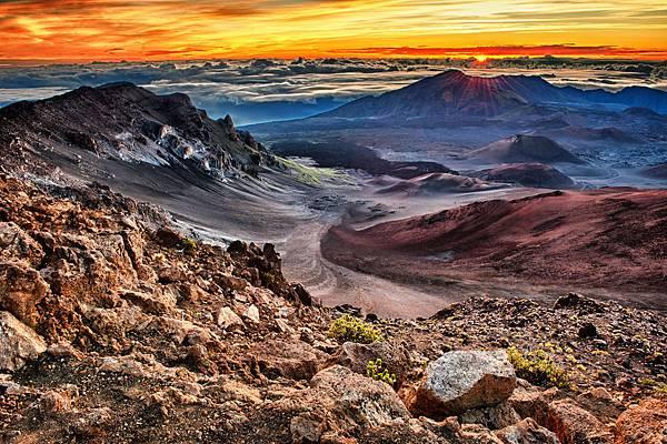 Robert-Bush_Haleakala-Sunrise