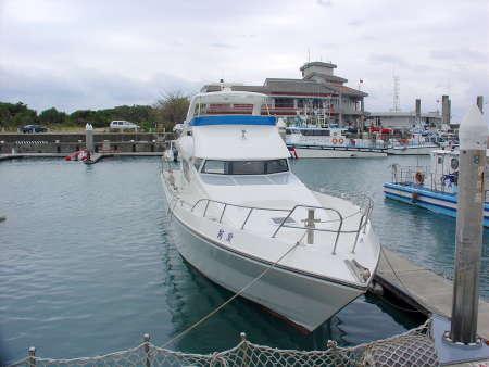 15 漁港