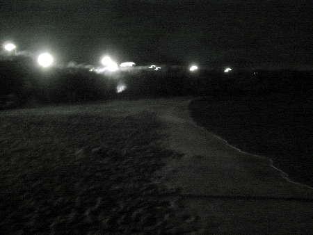 19 夜之海