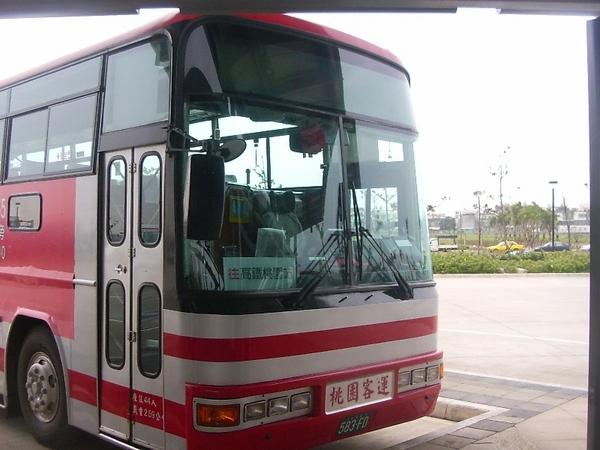 583FD(中壢市區公車B)