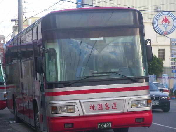 FK430