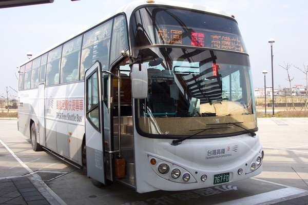 767FD(中壢市區公車B)