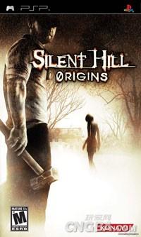 Silent Hill Origins 封面