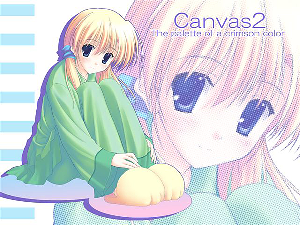 Canvas 2 Fan Disc_WallPaper_0187
