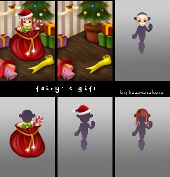 fairy' s gift