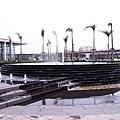 006高鐵桃園站噴水池.jpg
