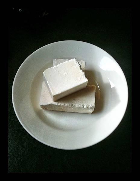 天然海鹽去角質皂