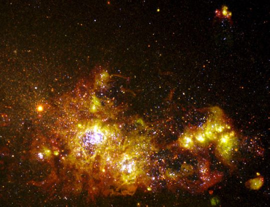 NGC 4212