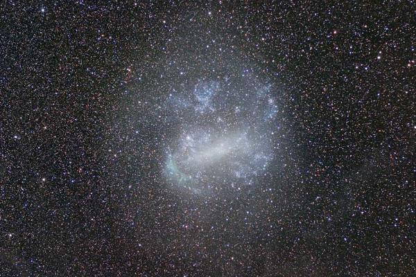 大麥哲倫星系深場照