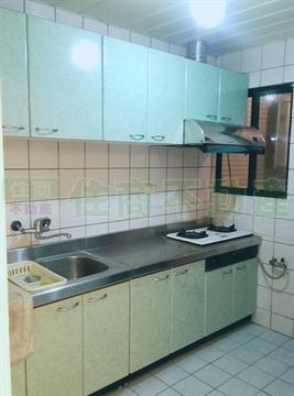 國安溫馨三房廚房