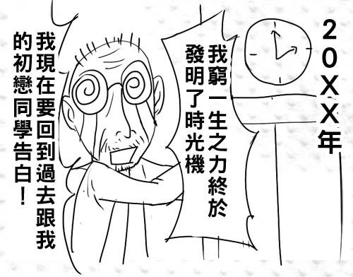 爛四格_時光機TOP