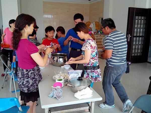 包水餃聯誼會13