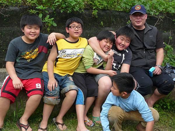 峨小插秧2011