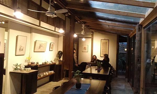 青田茶館08