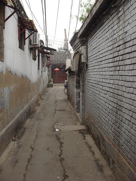 北京的胡同就是巷子.JPG