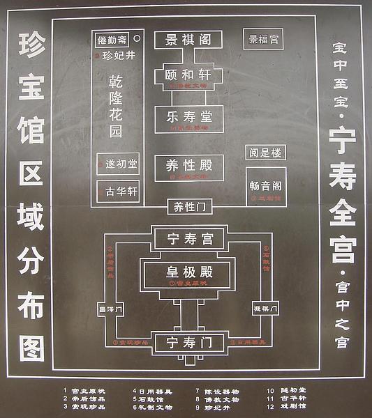 規劃成珍寶館的寧壽全宮.jpg