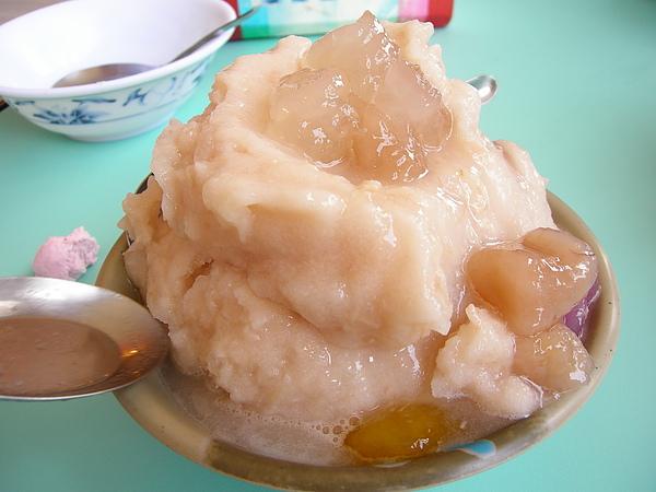 芋頭冰加QQ~$40.JPG