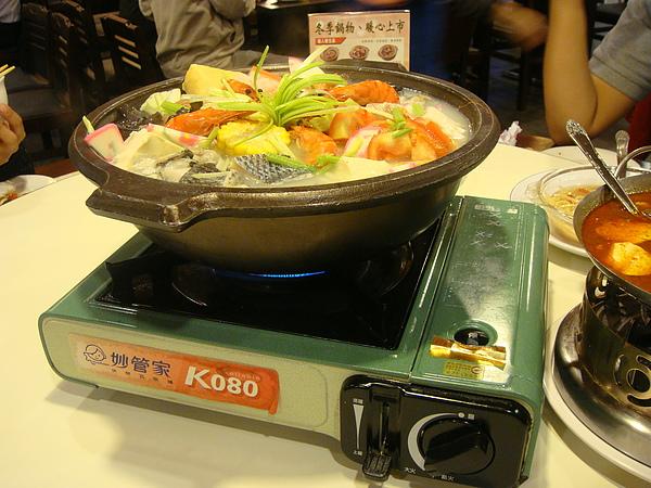 牛奶海陸鍋~$500.JPG