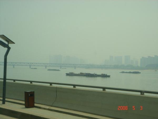 有名的錢塘江大橋