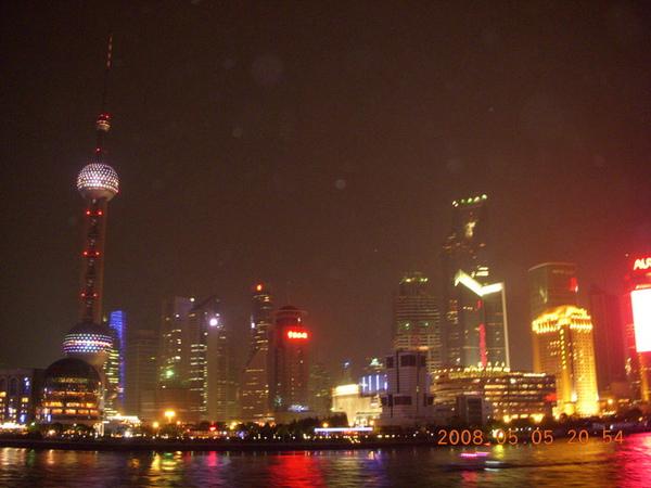 漂亮的上海