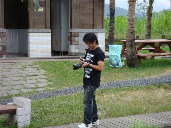 阿勇攝影師超專業的喔