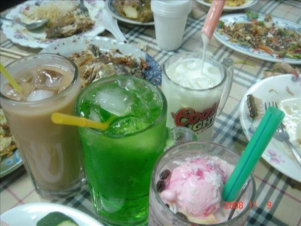 蘇打綠就很像冰淇淋汽水