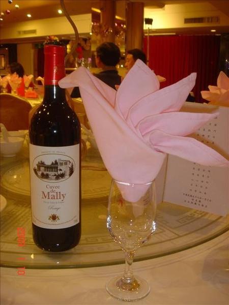 凱薩飯店的明皇廳