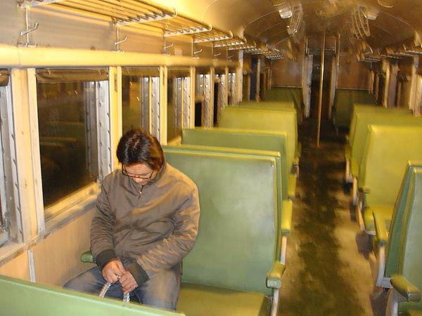 回憶坐火車上課的獅子.JPG