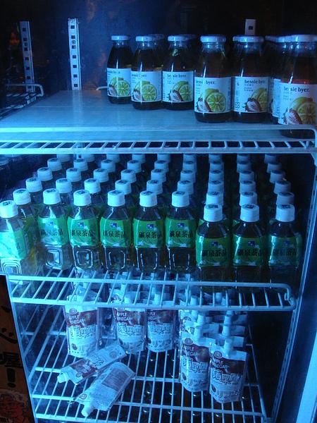 這些是要加價才能喝的.JPG