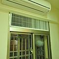 貓客房通風設備