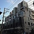 建築設計 自地自建