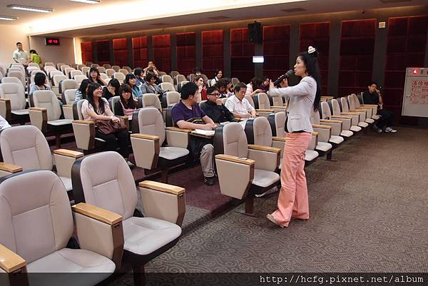 陳海倫顧問在大葉大學演講20120417-5