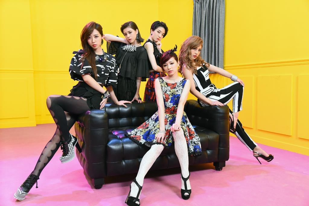 2015 popu lady 花邊女孩 gossip girls 03.JPG