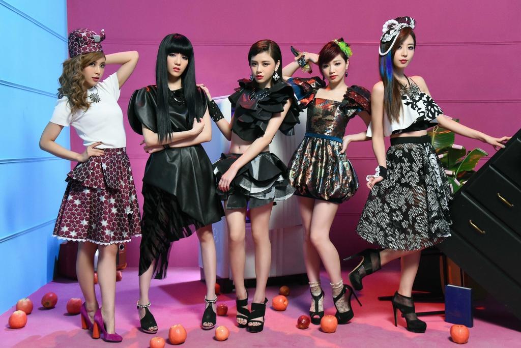 2015 popu lady 花邊女孩 gossip girls 04.jpg